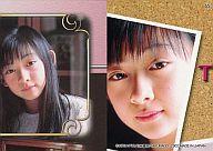 65 [レギュラーカード] : パズル/レギュラーカード/俵有希子&小百合 オフィシャルカードコレクション
