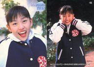 41 [レギュラーカード] : 岩井七世/レギュラーカード/岩井七世 オフィシャルカードコレクション