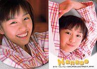 63 [レギュラーカード] : 岩井七世/レギュラーカード/岩井七世 オフィシャルカードコレクション