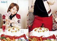 080 : 宮里明那(AKINA)/Party Card/08(レギュラーカード)/Folder 5 FIRST TRADING CARD
