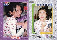 No.063 : 加藤真由/チェキッ娘 パーフェクトコレクション(初版)