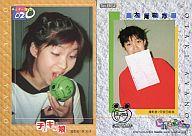 No.066 : 大瀧彩乃/チェキッ娘 パーフェクトコレクション(初版)