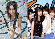 No.013 : TOMOKA/スペシャルカードB1(ホイル&パラレル仕様)/ZONE 1st トレーディングカード Cute & Powerful Card