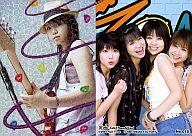 No.015 : MIZUHO/スペシャルカードB1(ホイル&パラレル仕様)/ZONE 1st トレーディングカード Cute & Powerful Card