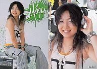 No.043 : MIYU/レギュラーカード/ZONE 1st トレーディングカード Cute & Powerful Card