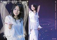 No.046 : TOMOKA/レギュラーカード/ZONE 1st トレーディングカード Cute & Powerful Card