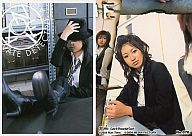 No.076 : MIYU/レギュラーカード/ZONE 1st トレーディングカード Cute & Powerful Card
