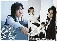 No.092 : MAIKO/レギュラーカード/ZONE 1st トレーディングカード Cute & Powerful Card