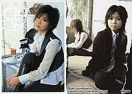 No.098 : MAIKO/レギュラーカード/ZONE 1st トレーディングカード Cute & Powerful Card