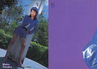 084 : 田中真子/レギュラーカード/出動 ! ミニスカポリス COLLECTION CARDS