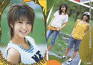 No.112 : MAIKO/レギュラーカード/ZONE 1st トレーディングカード Cute & Powerful Card