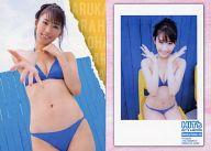 Haruka Kohara 44 : 小原春香/レギュラー/ヒッツ!リミテッド 小原春香 1stトレーディングカード
