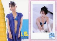 Haruka Kohara 45 : 小原春香/レギュラー/ヒッツ!リミテッド 小原春香 1stトレーディングカード