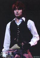 武田航平(藤堂平助)/DVD「薄桜鬼 新選組炎舞録」特典生写真