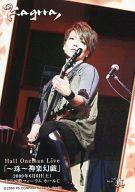 Kagrra/真/ライブフォト・座り・衣装カーキ/Hall Oneman Live「~珠~神楽幻戯」/公式生写真