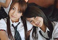 高橋みなみ・大島優子/CD「涙サプライズ」セブンアンドワイ特典