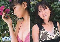 08 : 平田裕香/レギュラーカード/オフィシャルカードコレクション YUKAっぽい!?