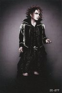 【f】-277 : ナイトメア/柩/「Nightmare TOUR 2007 the WORLD RULER」会場限定販売 Official Tradingcards