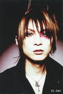 【f】-283 : ナイトメア/咲人/「Nightmare TOUR 2007 the WORLD RULER」会場限定販売 Official Tradingcards