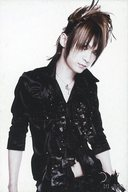 【f】-308 : ナイトメア/咲人/「Nightmare TOUR 2007 the WORLD RULER」会場限定販売 Official Tradingcards