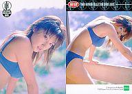 28 [レギュラーカード] : 熊田曜子/レギュラーカード/熊田曜子 コレクションカード 2003