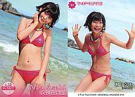30 : アイドリング!!!/朝日奈央/SWIMSUIT/アイドリングオフィシャルトレーディングカード