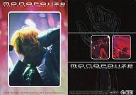 No.010 : T.M.Revolution/西川貴教/レギュラーカード/T.M.R. Royal Straight Flush Card REBIRTH