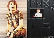 No.063 : T.M.Revolution/西川貴教/レギュラーカード/T.M.R. Royal Straight Flush Card REBIRTH