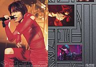 No.067 : T.M.Revolution/西川貴教/レギュラーカード/T.M.R. Royal Straight Flush Card REBIRTH