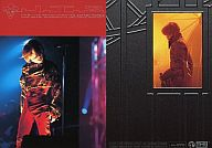 No.070 : T.M.Revolution/西川貴教/レギュラーカード/T.M.R. Royal Straight Flush Card REBIRTH