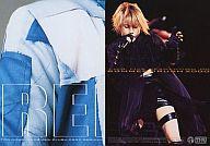 No.106 : T.M.Revolution/西川貴教/レギュラーカード/T.M.R. Royal Straight Flush Card REBIRTH