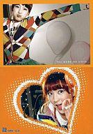 KARA-020 : (韓国語版)/Ji young(ジヨン)/カラフルレア/KARA OFFICIAL CARD COLLECTION