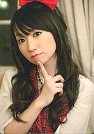 水樹奈々/アゴに右手人差し指/LIVE Academy 2010 NANACA