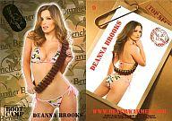 9 : Deanna Brooks(ディアンナブルックス)