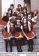 SUPER☆GiRLS/集合/CD「がんばって青春」タワーレコード限定特典