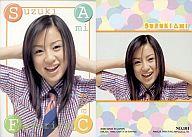 No.101 : 鈴木亜美/レギュラーカード/鈴木あみ (鈴木亜美) トレーディングコレクション パート2