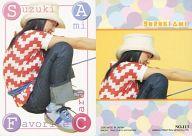 No.113 : 鈴木亜美/レギュラーカード/鈴木あみ (鈴木亜美) トレーディングコレクション パート2