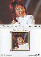 No.164 : 鈴木亜美/レギュラーカード/鈴木あみ (鈴木亜美) トレーディングコレクション パート2