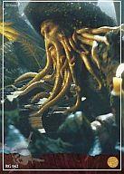 RG042 : デイビー・ジョーンズ/パイレーツオブカリビアンメモリアルカードコレクション