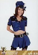 松原夏海/24thシングル選抜じゃんけん大会/『DVD MAGAZINE Vol.8』特典