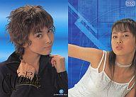No.092 : 加藤夏希/(金箔サイン入り)/加藤夏希トレーディングカードコレクション
