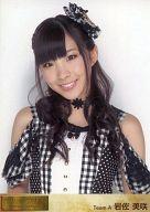 岩佐美咲/バストアップ/DVD「AKBがいっぱい SUMMER TOUR 2011」特典