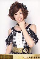 大家志津香/上半身/DVD「AKBがいっぱい SUMMER TOUR 2011」特典