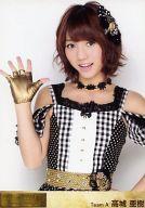 高城亜樹/上半身/DVD「AKBがいっぱい SUMMER TOUR 2011」特典