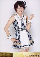 島田晴香/膝上/DVD「AKBがいっぱい SUMMER TOUR 2011」特典