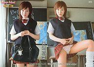 005 : 黒崎扇菜/Bepop-School B組