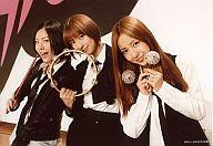 松井珠理奈・篠田麻里子・板野友美/CD「GIVE ME FIVE!」HMV / LAWSON特典