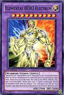 RYMP-EN017 [N] : Elemental HERO Electrum/E・HERO エリクシーラー