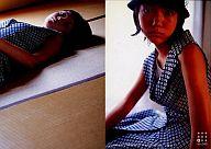 045 : 宮崎あおい/レギュラーカード/Conceptual Collection Card 宮崎あおい to 16