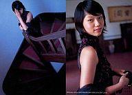064 : 宮崎あおい/レギュラーカード/Conceptual Collection Card 宮崎あおい to 16